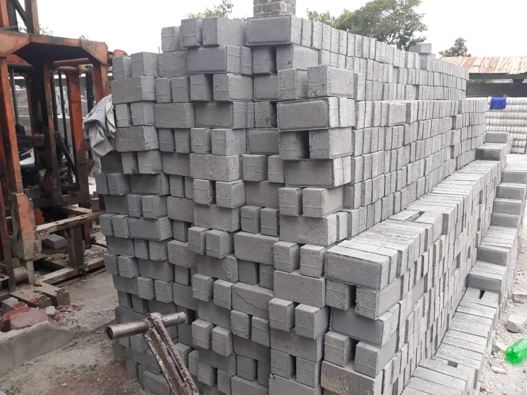 Pabrik Paving Block Semarang