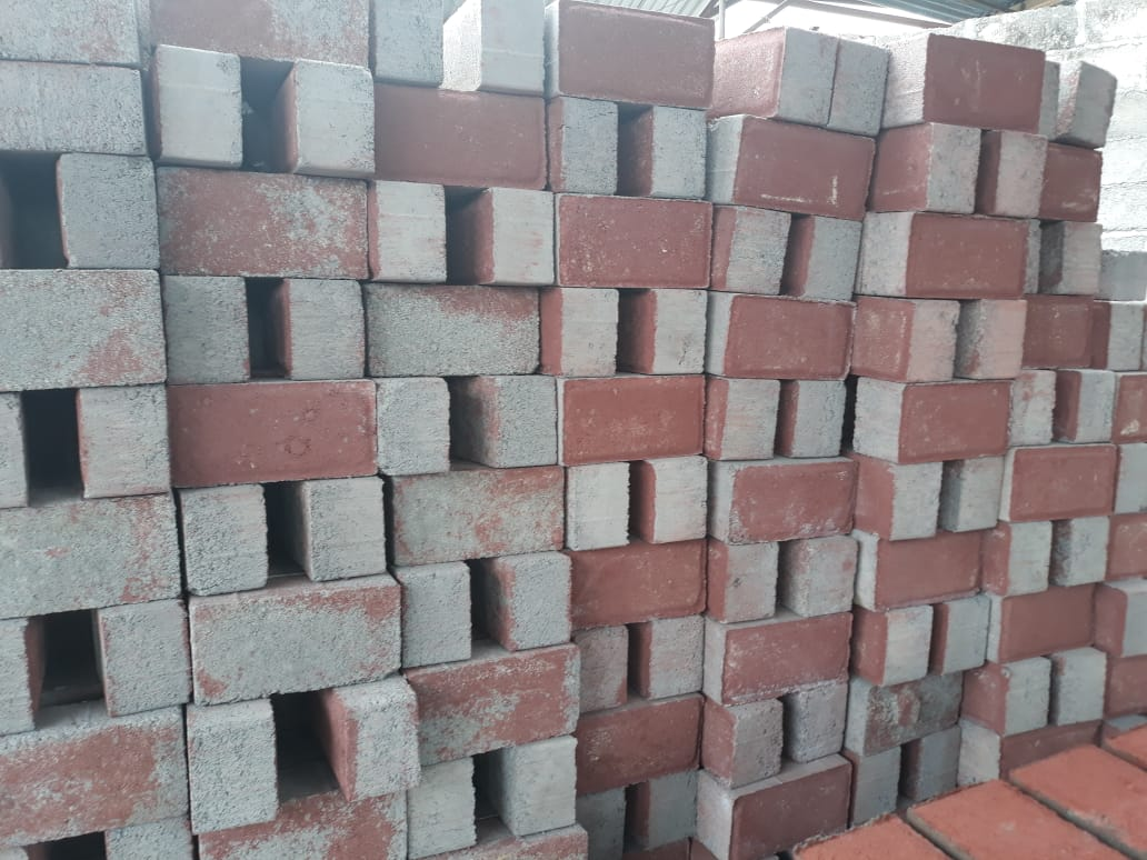 Produsen Paving Block Solo