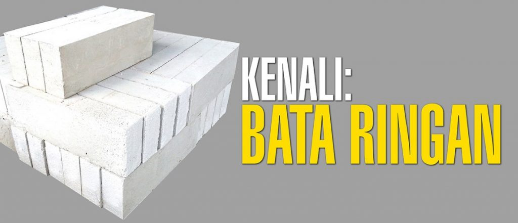 Supplier Bata Hebel Jogja
