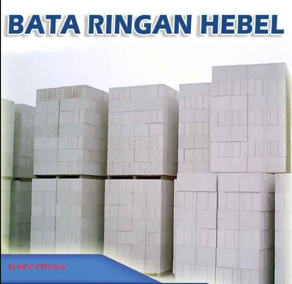 Supplier Bata Hebel Temanggung