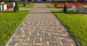 Jual Paving Block Solo