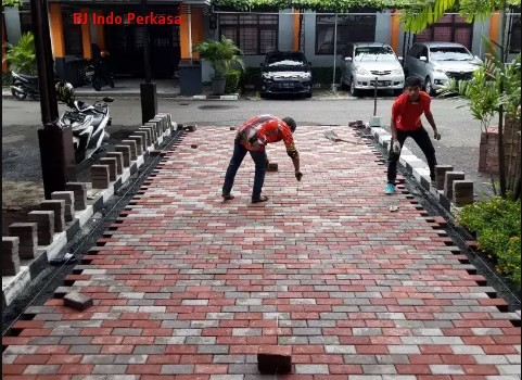 Distributor Paving Block Jogja